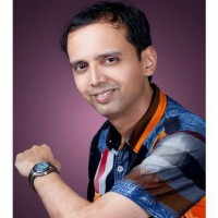 Sanjay Kamath from Mumbai
