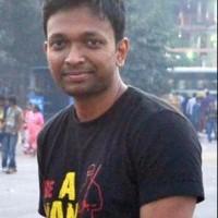 Rahul Kattayil from Bangalore/Mumbai
