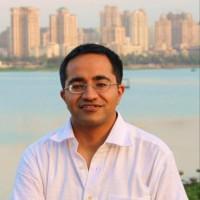 Rajeev Mahajan from Mumbai