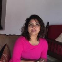 Swati Raman from Bangalore