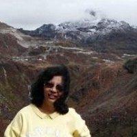 Nisha from Mumbai