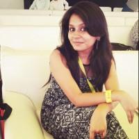 Yogita Aggarwal from Delhi