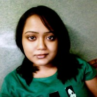 Sanghamitra Chowdhury from Kolkata