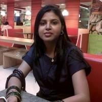 Deepti Srivastava from Noida