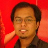 Karthick Prabu from Bangalore