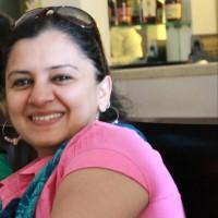 Aparna Kameshwari Nelson