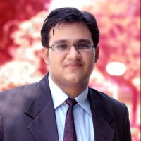 Ankit Gupta from Gurgaon