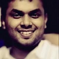 ajit joy from mumbai