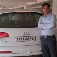 SHIBA KUMAR SETHY from Bangalore