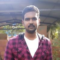 Nirmal Kumar from Chennai