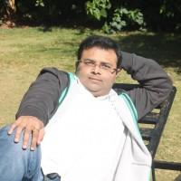 Vivek Kansara from Mumbai