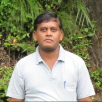 Sachidanand Mohanty from New Delhi