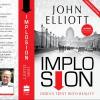 John Elliott from Delhi