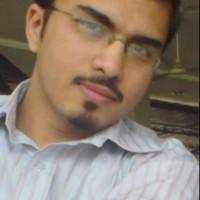 Ashwin Siddaramaiah from Bangalore