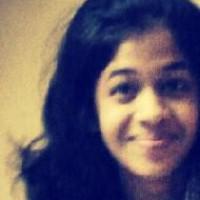 Manasi Joshi from Pune