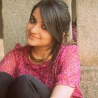 Priyanka Bhardwaj from Delhi