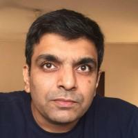 Rahul Deodhar from Mumbai