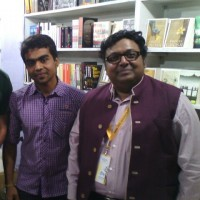 Reshov Revu Dey  from Kolkata