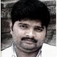 నరేష్ నందం (Naresh Nandam) from Hyderabad