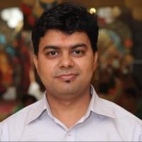 Abhishek Bhatnagar from Delhi