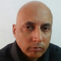Shams Al Farooqi from Lucknow