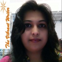 yamini kharat from Mumbai