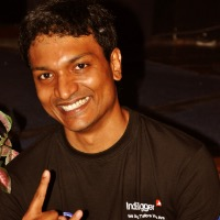 Anoop Zombie from Bangalore
