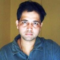 Rahul Katyayan from Mumbai