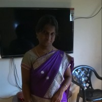 P G Priyadarshini from CHENNAI