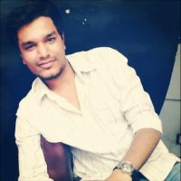Vishal Toshiwal from Noida