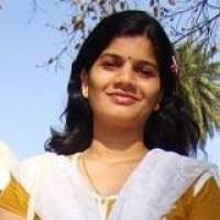 Jyotimayee Mohanty from NEW DELHI