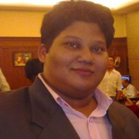 Shabbir Akhtar from Kolkata