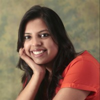 Preeta Agarwal from New Delhi