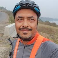 Shamsud Ahmed