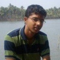 Aswin from Kozhikode