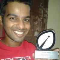Lancelot Trevor Quadras from Mumbai