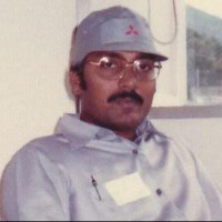 N RAGHU from Hyderabad