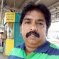 Karthikeyan from Theni