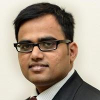 Mohammed Jamil Nasir from Hyderabad