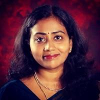 Sumeetha Manikandan from Chennai