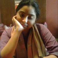 Simin Akhter from Delhi