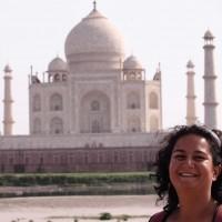 Rakhee Ghelani from Mumbai