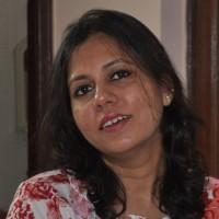 Shilpa Garg from Jaipur