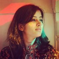 Nidhi Mahajan from Delhi