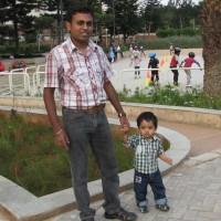 manish chandra from Bangalore