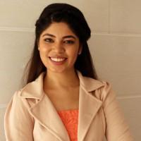 Pri Ahuja from Mumbai