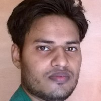 Pawan Diwakar from Allahabad
