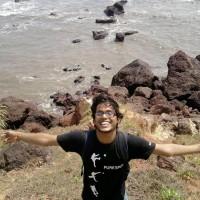Phani Sarma from Goa