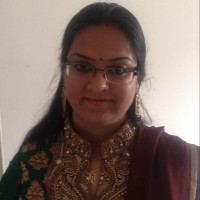 Divya Tiwari from Southampton
