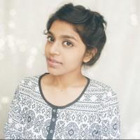EVAMAUDE from Mumbai